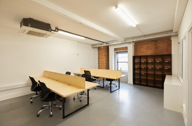 Purpose - Kings Cross - Unit 1A.1 - Office Space