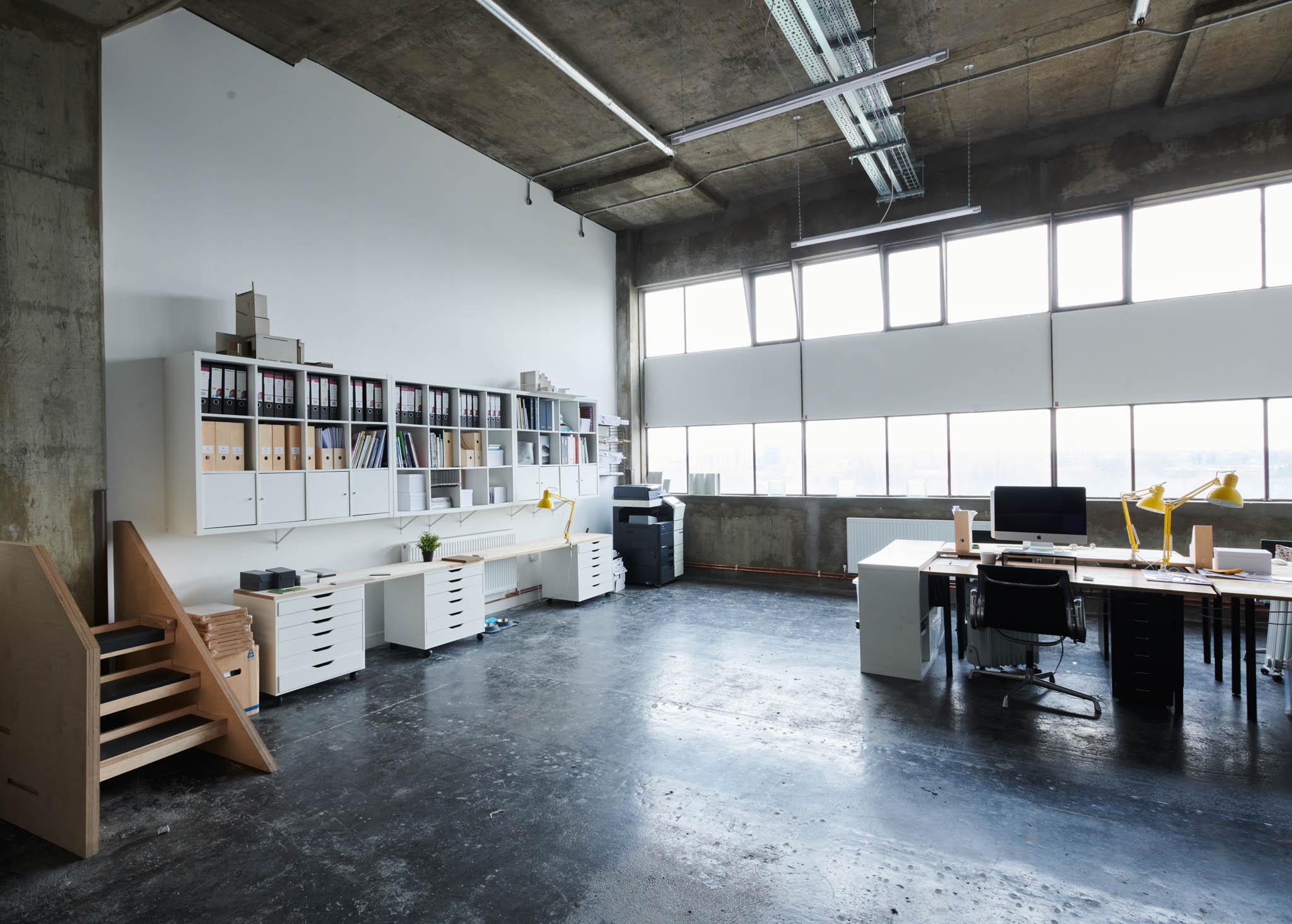 Purpose - The Archives - 807sqft Studio