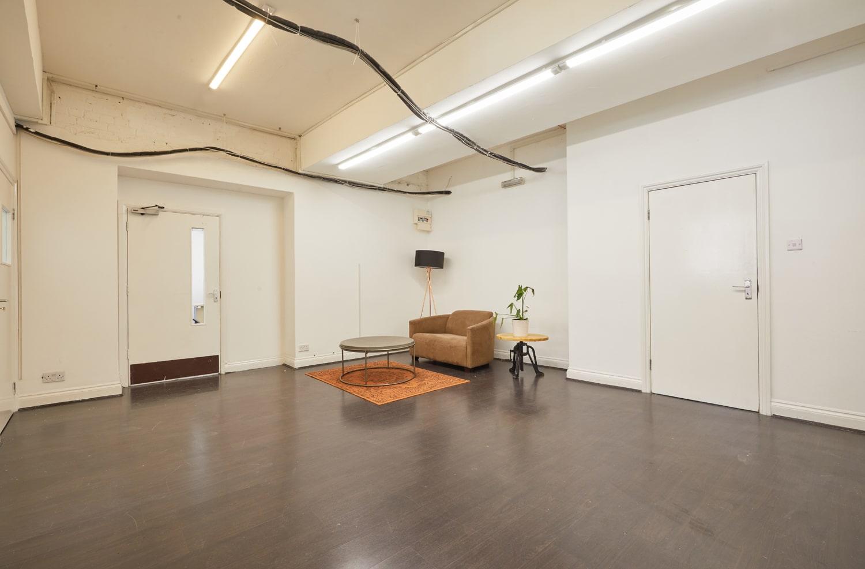 Purpose - Pelican House - Unit 1.06 - Bethnal Green