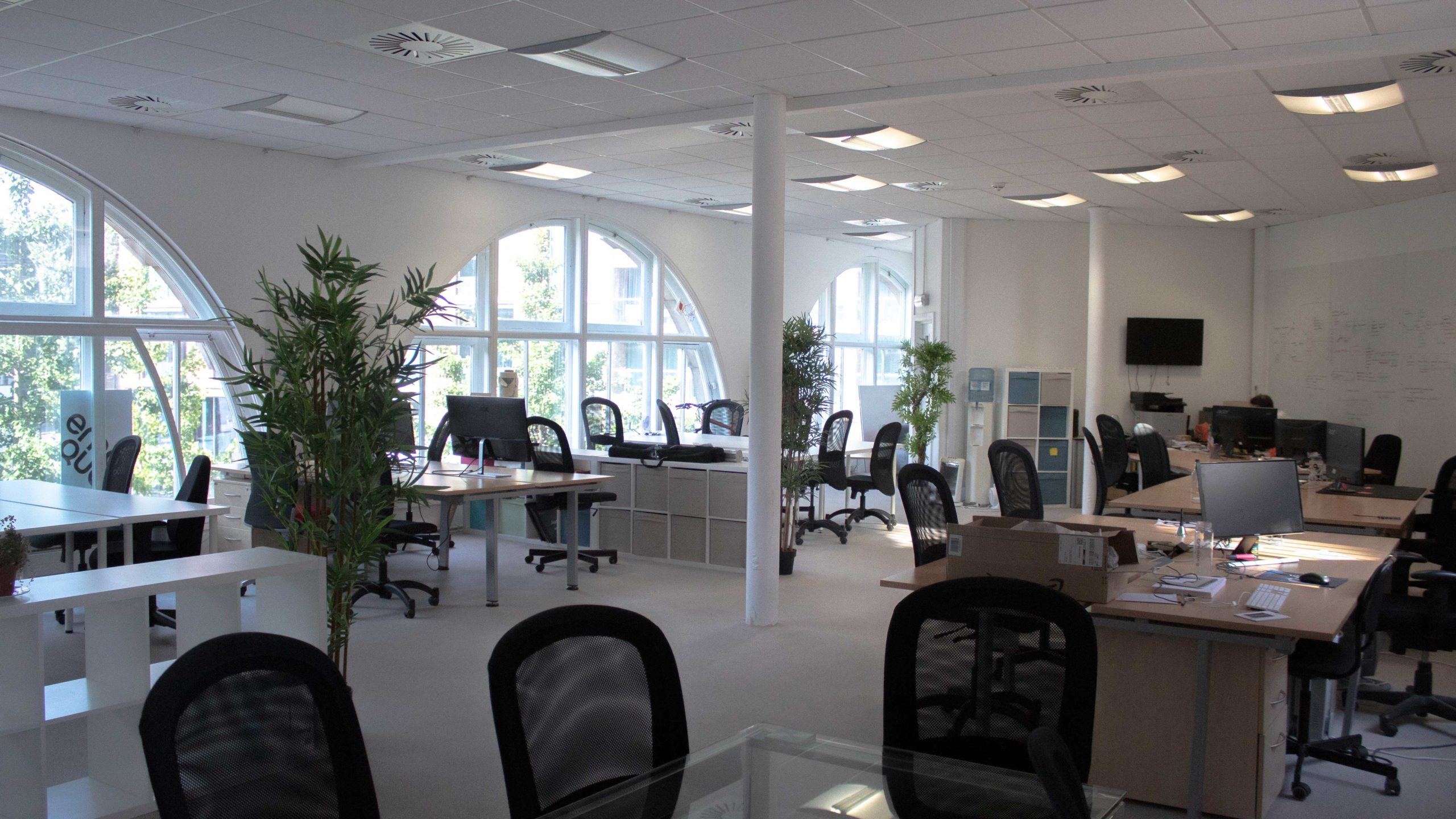 Purpose Borough High Street Workspace - Unit 3