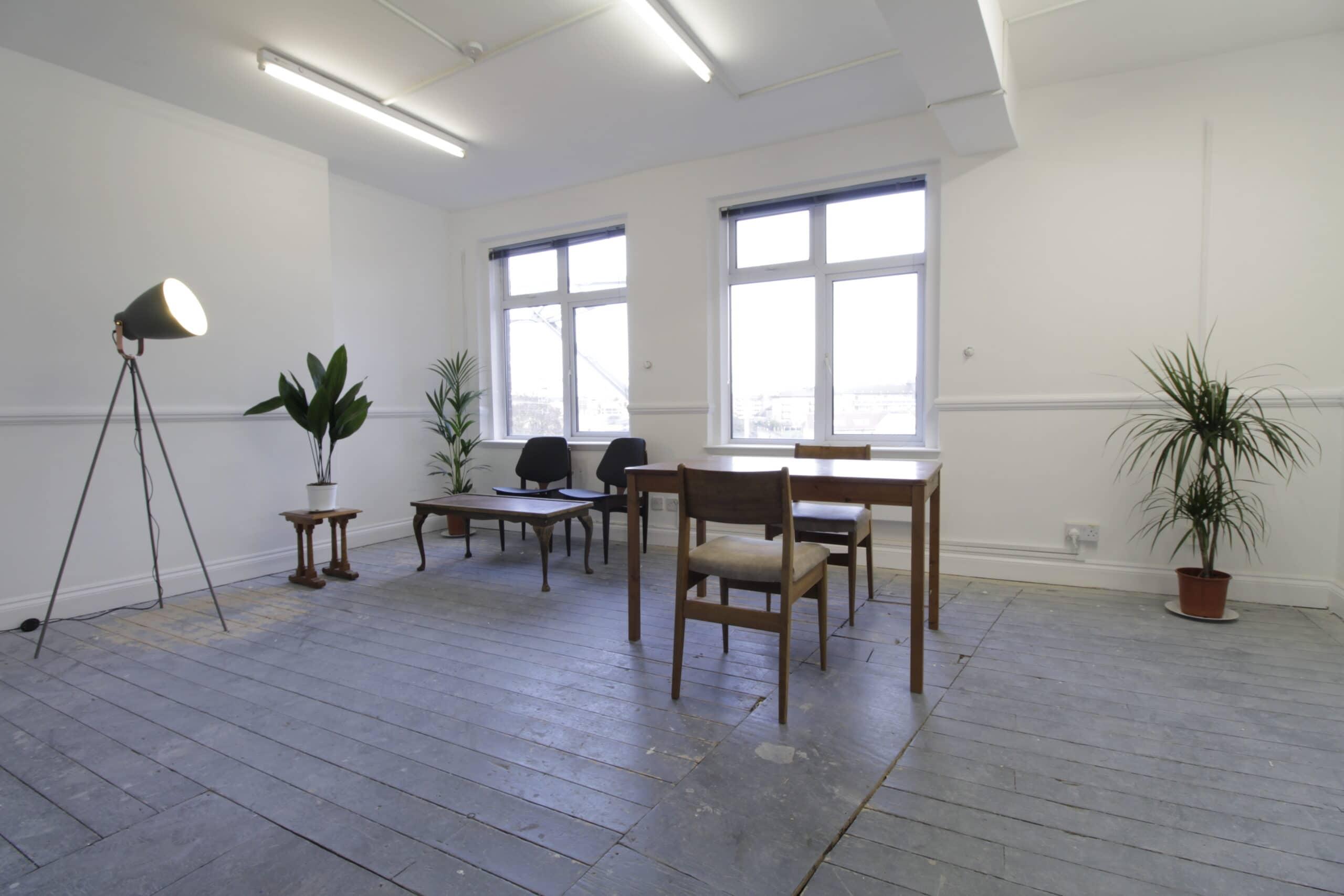 Purpose - Pelican House - Unit 3.01 - Bethnal Green
