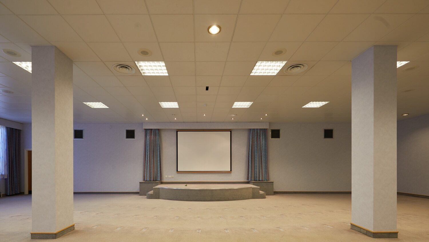 Purpose - Conferences and Awards Venues - Events - London