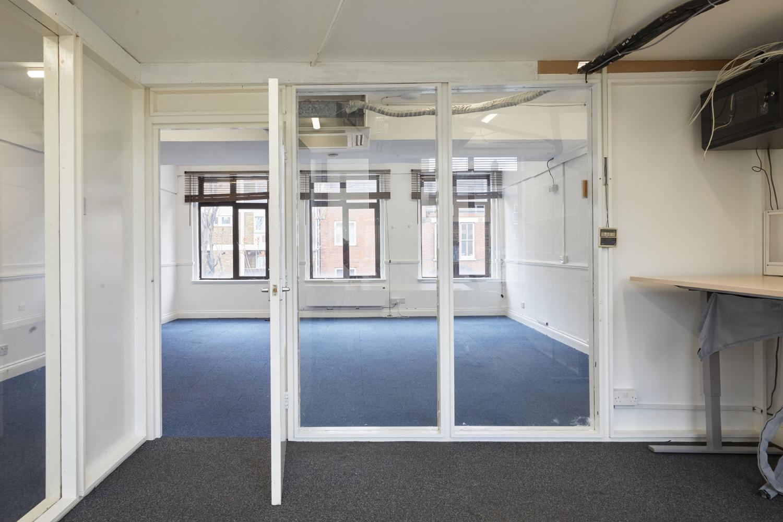Purpose - Pelican House - Unit 2.02 - Bethnal Green