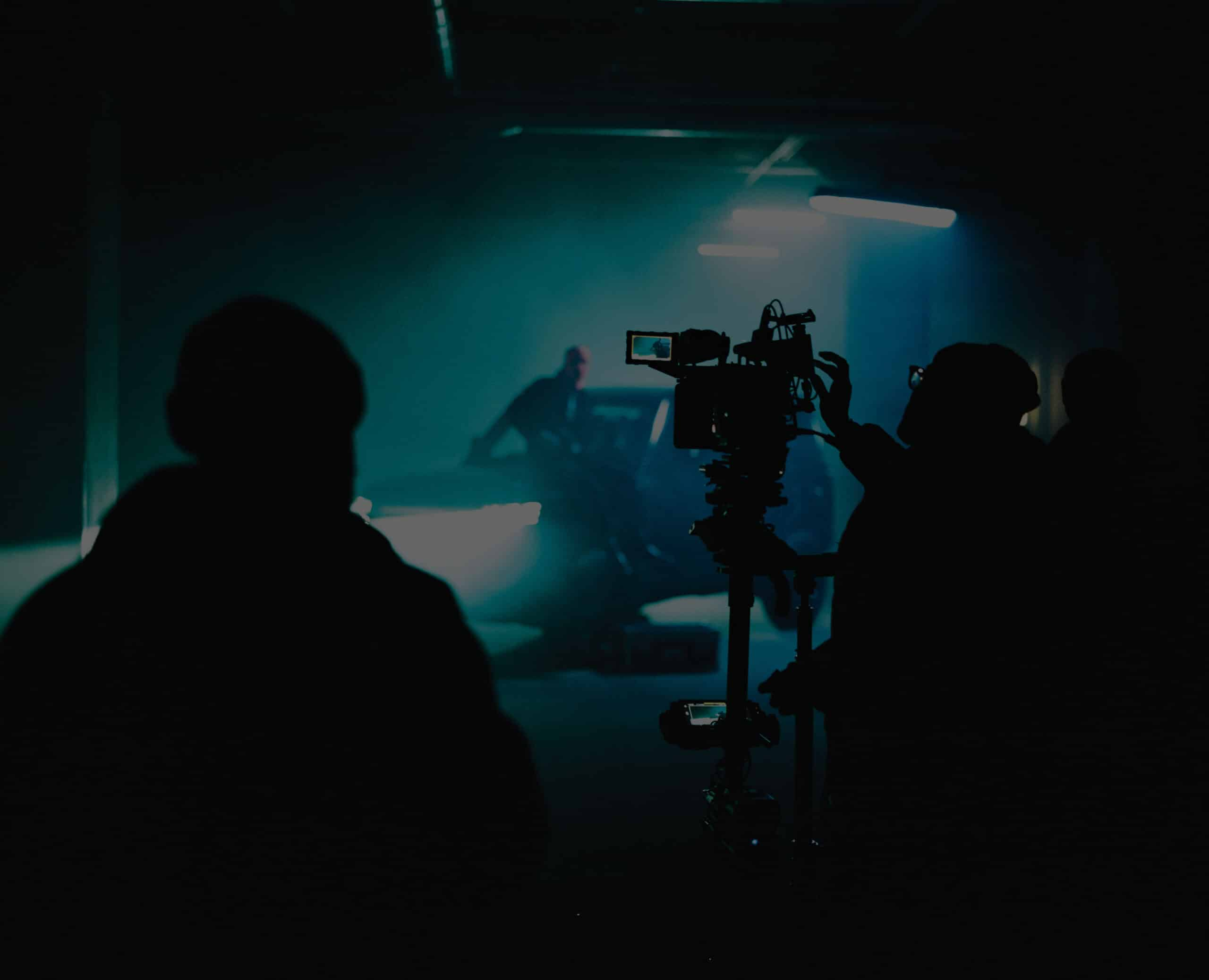 Purpose - Event and Filming Space