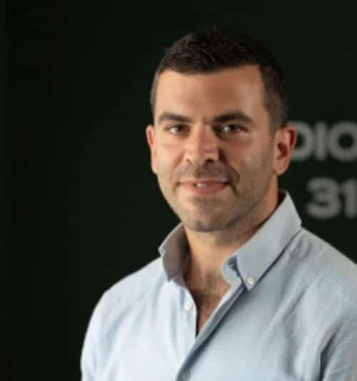 Purpose Group - CEO Dan Cohen