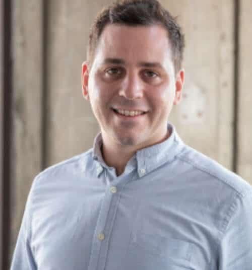 Purpose - Team Member - Adam Cohen